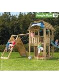 Jungle Barn+Climb Module Xtra